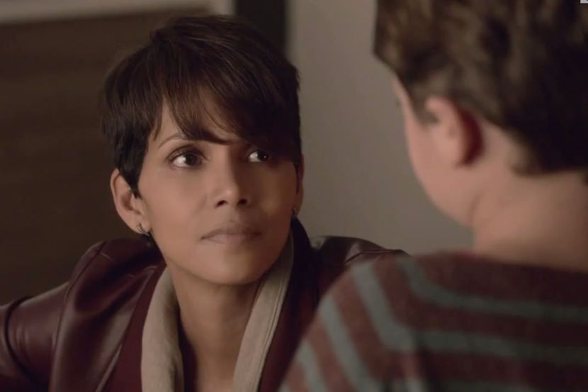 He SAID: Extant proves Summer Drama is not Extinct