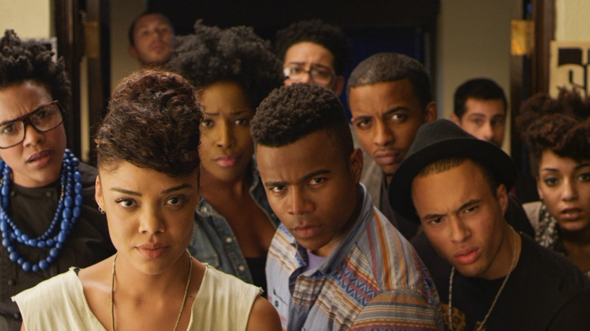 He SAID: Dear White People…