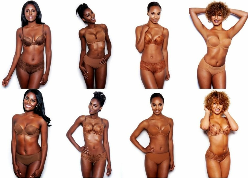 She SAID: NUDE for Every Body