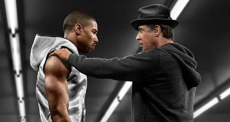 He SAID:CREED is Rocky's Redemption
