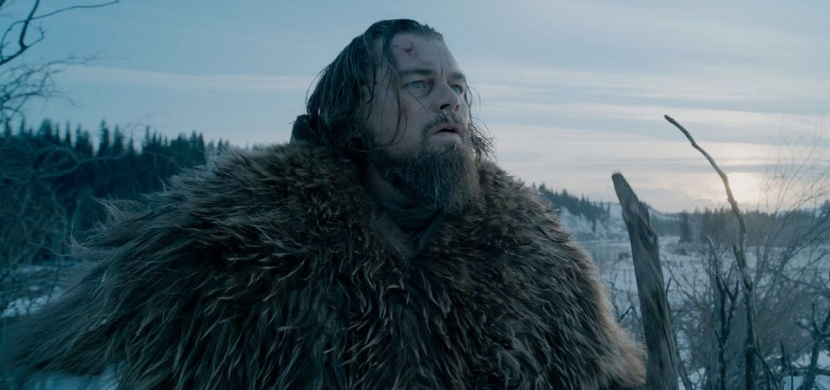 He SAID: Reel in The Revenant