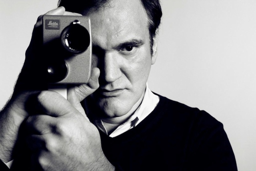 He SAID: Deconstructing Tarantino